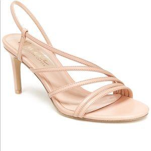 Nanette Lenore Bria Sandal. Size 8.5
